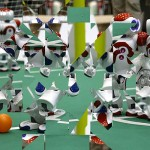 Robots Sport