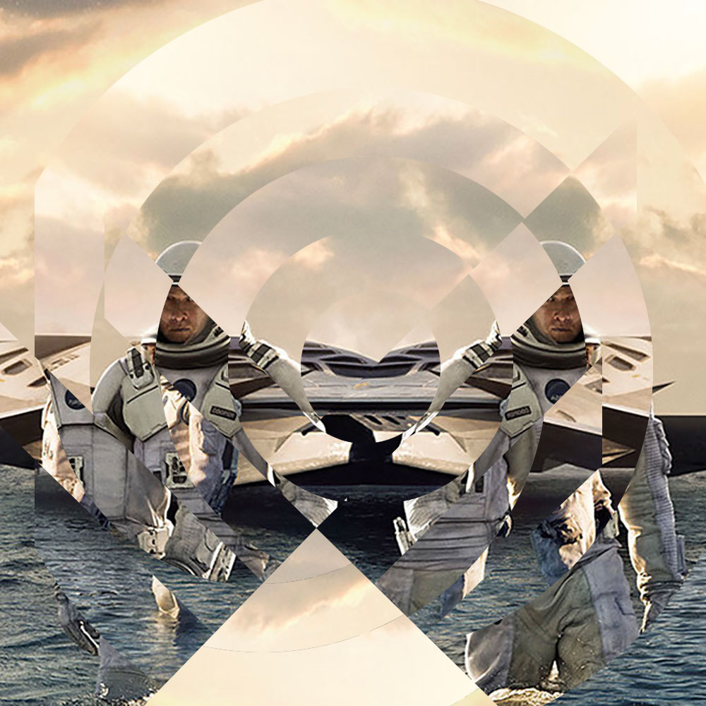 Interstellar : Mission Demain
