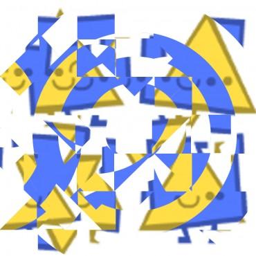 La Parabole des Polygones